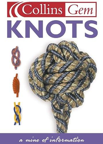 9780007101511: Knots (Collins Gems)