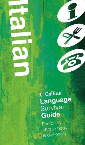 9780007101634: Italy: A Visual Phrasebook and Dictionary (Collins Language Survival Guide)