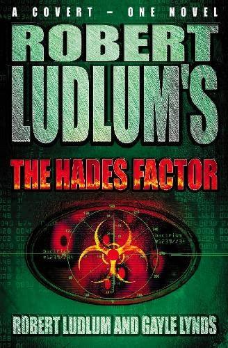 9780007101665: Robert Ludlum's The Hades Factor