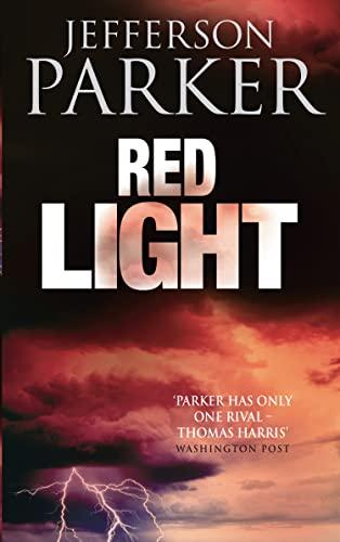9780007101931: Red Light