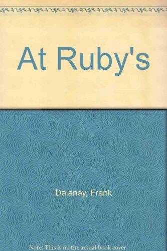9780007101955: At Ruby's