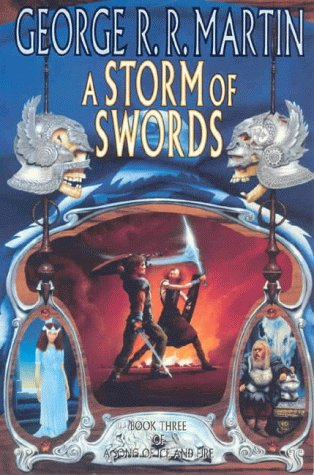 9780007101979: A Storm of Swords