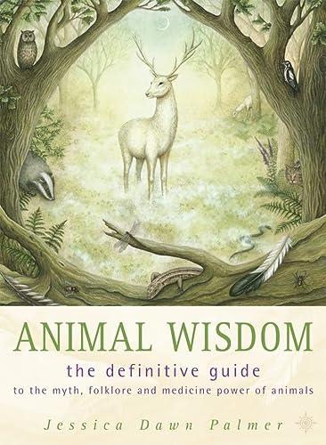9780007102181: Animal Wisdom