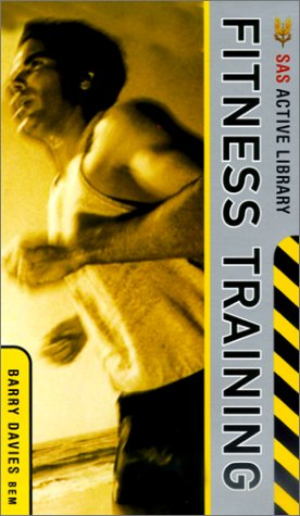 SAS Active Library Fitness Training (0007102291) by Barry Davies