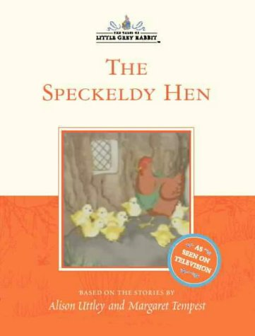 9780007102594: The Speckledy Hen (The tales of Little Grey Rabbit)