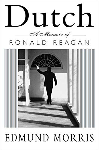 9780007102624: Dutch: A memoir of Ronald Reagan
