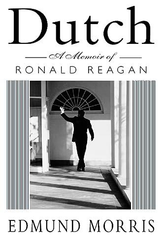 9780007102624: Dutch: A memoir of Ronald Reagan