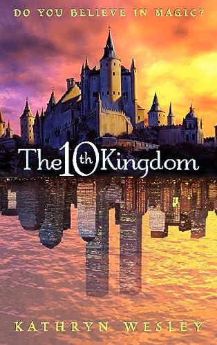 The 10th Kingdom: Kathryn Wesley