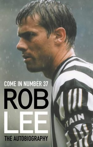 9780007102662: Rob Lee: The Autobiography