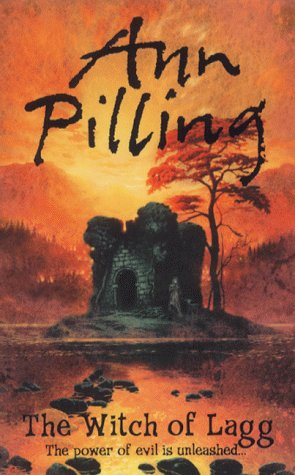 The Witch of Lagg: Pilling, Ann