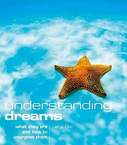 9780007102761: Understanding Dreams
