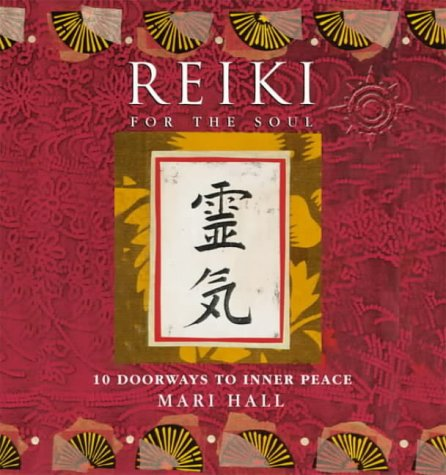 9780007102792: Reiki for the Soul: 10 doorways to inner peace
