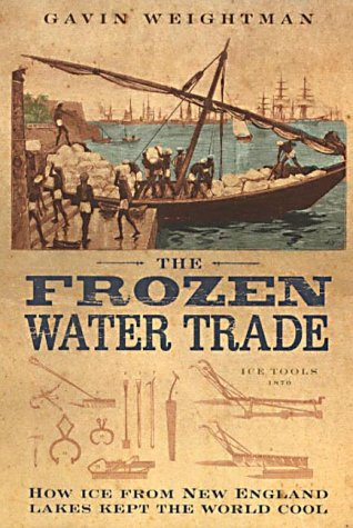 9780007102853: The Frozen Water Trade
