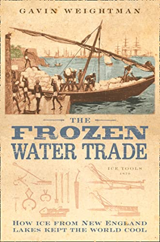 9780007102860: The Frozen Water Trade