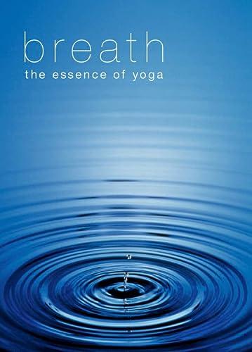 9780007102983: Breath--The Essence of Yoga