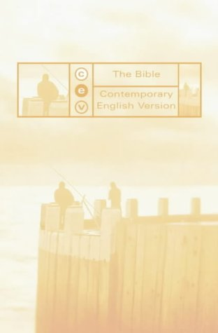 9780007102990: The Bible: Contemporary English Version (Bible Cev)