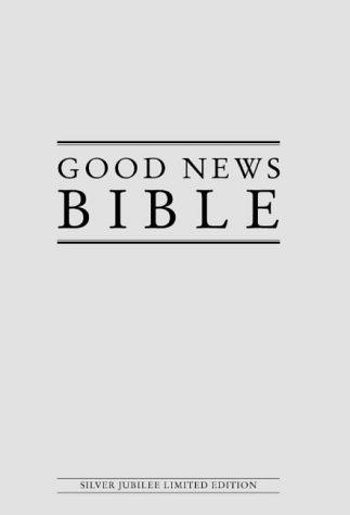 9780007103065: Bible: Good News Bible - Popular Reference (Bible Gnb)