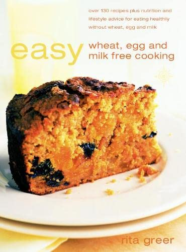 9780007103171: Easy Wheat, Egg and Milk Free Cooking (Recipes for Health)