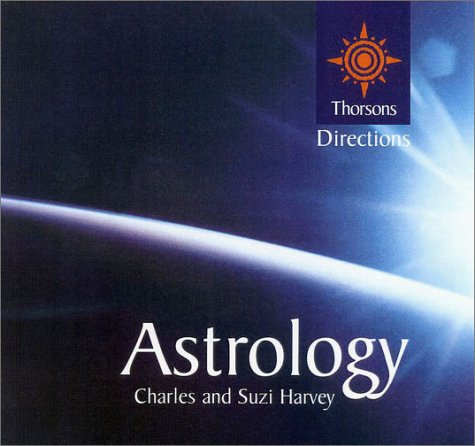 9780007103324: Astrology: Thorsons First Directions