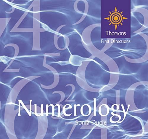 9780007103331: Numerology