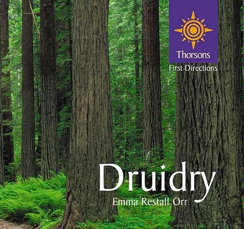9780007103362: Druidry