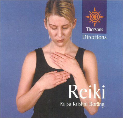 9780007103386: Thorsons First Directions - Reiki