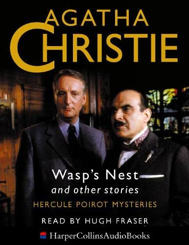 9780007103447: Wasp's Nest and Other Stories