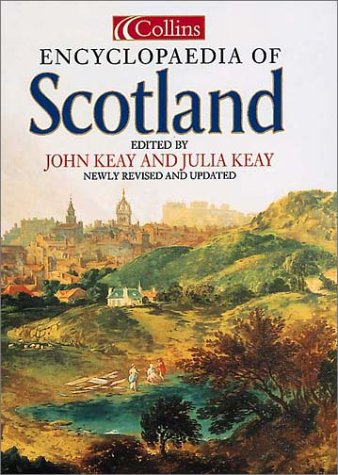 9780007103539: Collins Encyclopedia of Scotland