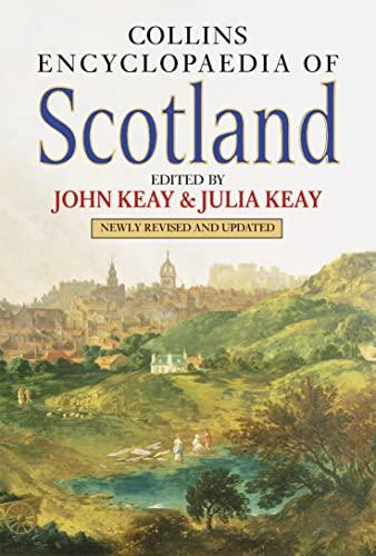 9780007103539: Collins Encyclopedia of Scotland