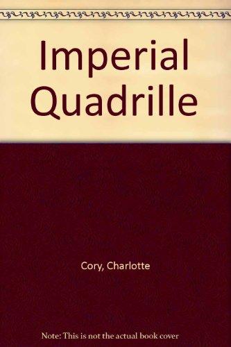 9780007103683: Imperial Quadrille