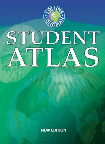 9780007103713: Collins-Longman Student Atlas (COLLINS - LONGMAN ATLASES)