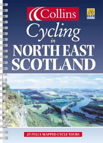 9780007103799: Cycling - North East Scotland (Lonely Planet Cycling Guides)