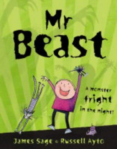 9780007103935: Mr Beast