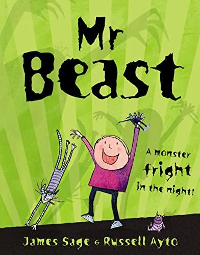 9780007103935: Mr. Beast