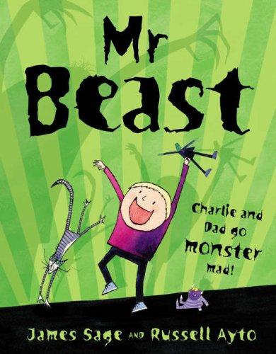 9780007103942: Mr Beast