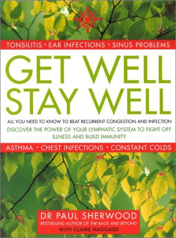 9780007103959: Get Well, Stay Well