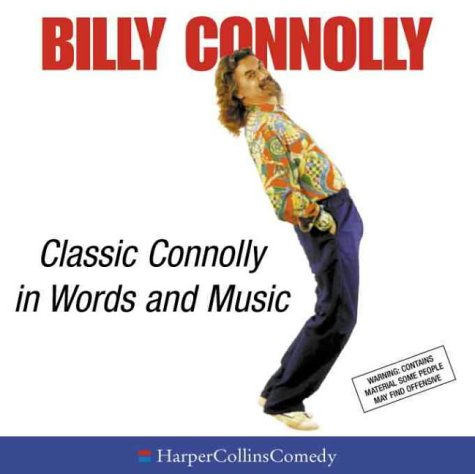 9780007103973: Classic Connolly: Vol 1 & 2 (HarperCollins Audio Comedy)