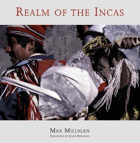 9780007104055: Realm of the Incas