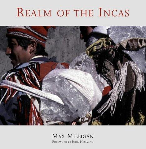 9780007104055: Realm of The Incas