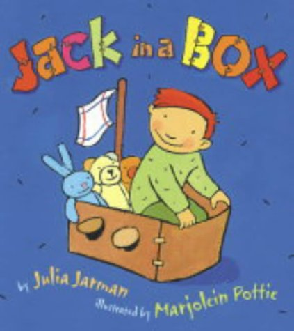 9780007104109: Jack in a Box