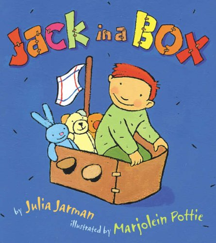 9780007104116: Jack in a Box