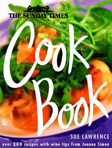 9780007104130: The Sunday Times Cook Book