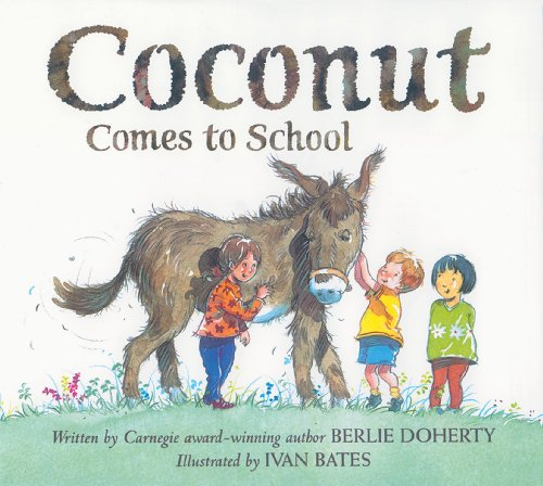 9780007104338: Coconut Comes to School