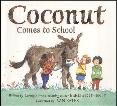 9780007104345: Coconut Comes to School