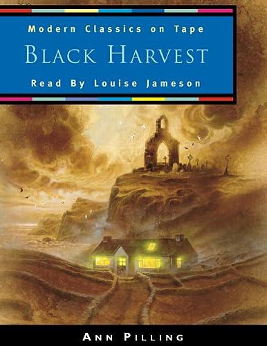 9780007104383: Modern Classics on Tape - Black Harvest (Collins Modern Classics)