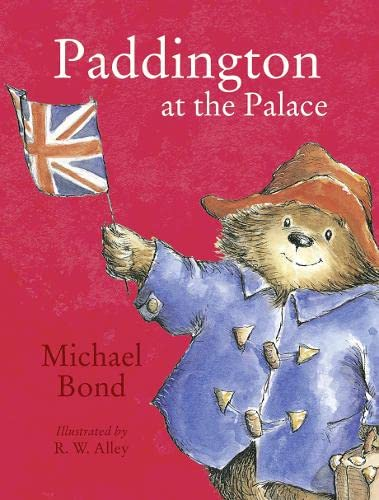 9780007104406: Paddington at the Palace