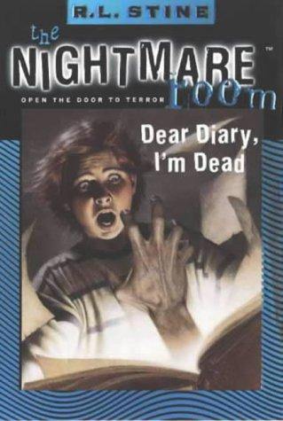 9780007104536: Dear Diary, I'm Dead (Nightmare Room)