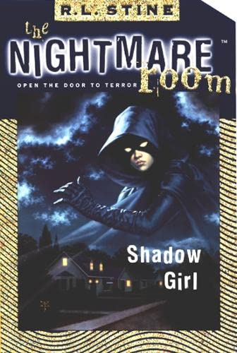 9780007104567: Shadow Girl (Nightmare Room)