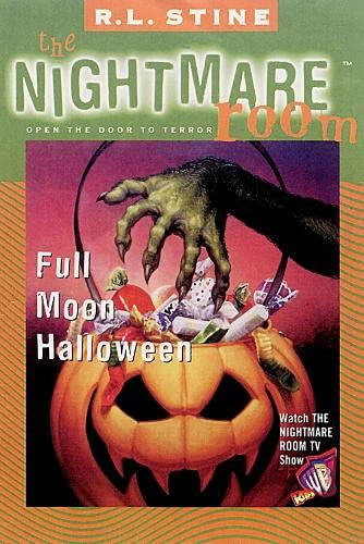 9780007104581: Full Moon Halloween (Nightmare Room)