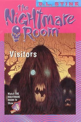 9780007104628: The Visitors (Nightmare Room)